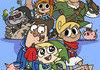 The misadventures of Link