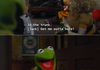 The Muppets meet Jack Black