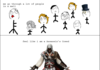 that feeling of Assassin�s Creed