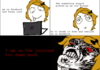 Too much internet