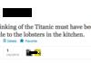 Titanic Miracle