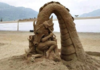 The art of sand