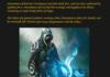 The Elder Scrolls: Psijic Order