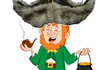 The lesser known Leprekhan