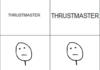 The Thrustmaster