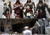 The Assassin's Grail