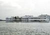 Taj Lake Palace (Udaipur, India)
