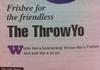 ThrowYo (OC)