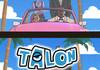 Talon in ...
