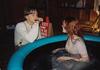 titanic filmed in a pool
