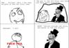 Troll Dad