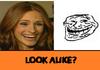 Troll face much?
