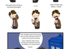 The Doctors companions