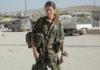 The Canadian Model Fighting ISIS