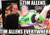 Tim Allens