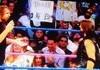 The animemanga userbase Watches WWE Live