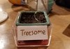Treesome has a friend