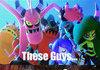 The Deadly Monstars