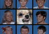 The true Brady Bunch