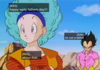 Trunks was an accident