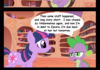 The Bottom Line by *ChaoticBrony