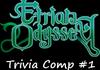 Etrian Odyssey Trivia Comp #1