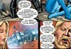 Thor Gets Bored Easy