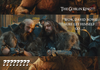 Thorin vs. the Goblin King