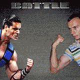 Mortal Kombat: Sub-Zero vs SuperOleg