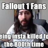 Fallout fans