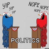 Truth About Politics