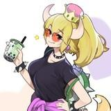 Required Dose Of Bowsette