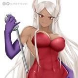 Miruko Rabbit
