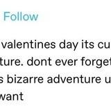 Alone on Valentines?