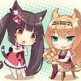 NEKOPARA VOL. 0 and 1 Review | Rated C for Cancer