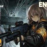 Girls' Frontline English Version Gameplay Android